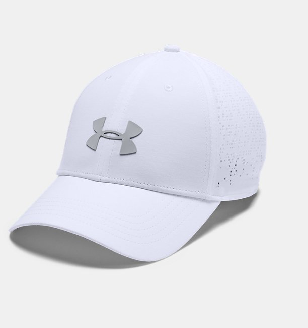 Womens UA Elevated Golf Cap
