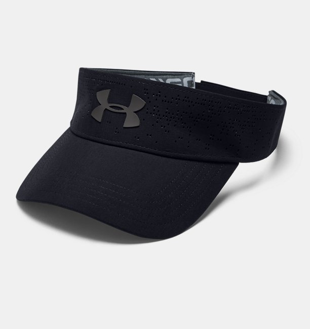 Womens UA Elevated Golf Visor