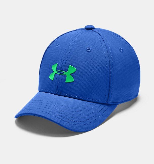Boys UA Baseline Cap