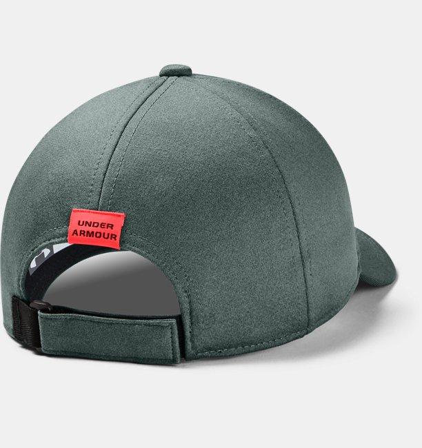 Boys UA Armour Twist Cap