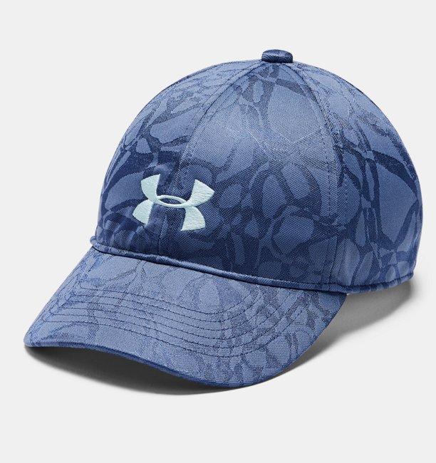 Girls UA Play Up Cap