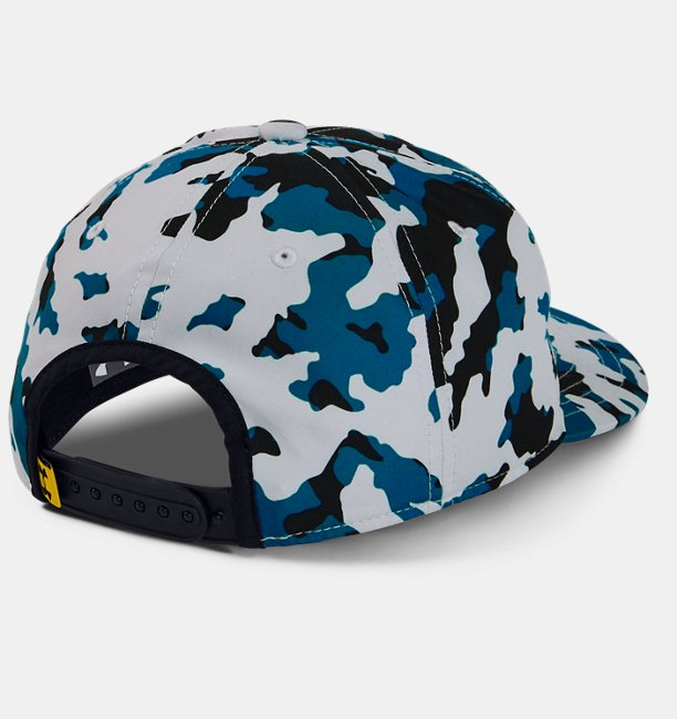 Boys UA Crossfade Cap