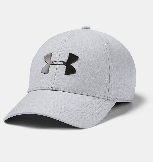 Mens UA ArmourVent™ Cool Adjustable Cap