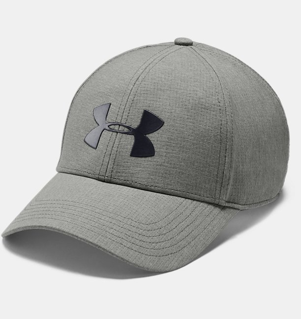 Mens UA ArmourVent™ Cool Adjustable Cap