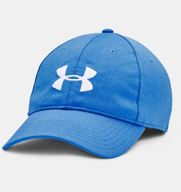 Mens UA Armour Twist Adjustable Cap