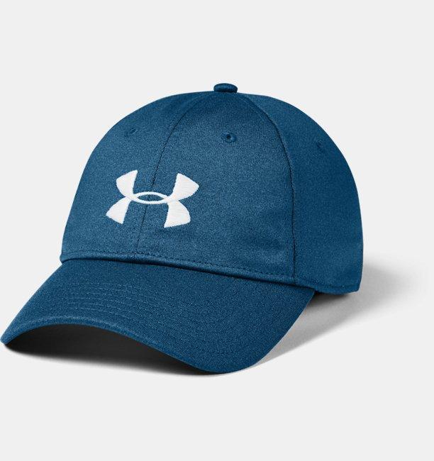 Mens UA Armour Twist Adjustable Cap