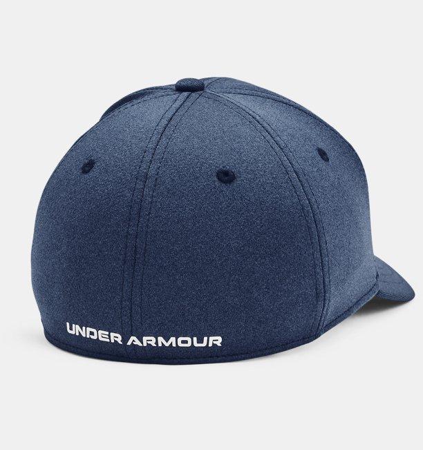 UAアーマー ツイスト ストレッチ キャップ(トレーニング/MEN)