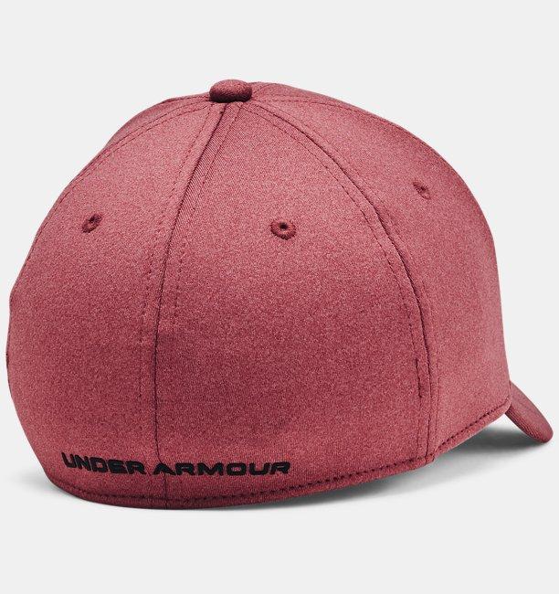 Gorra UA Armour Twist Stretch para Hombre