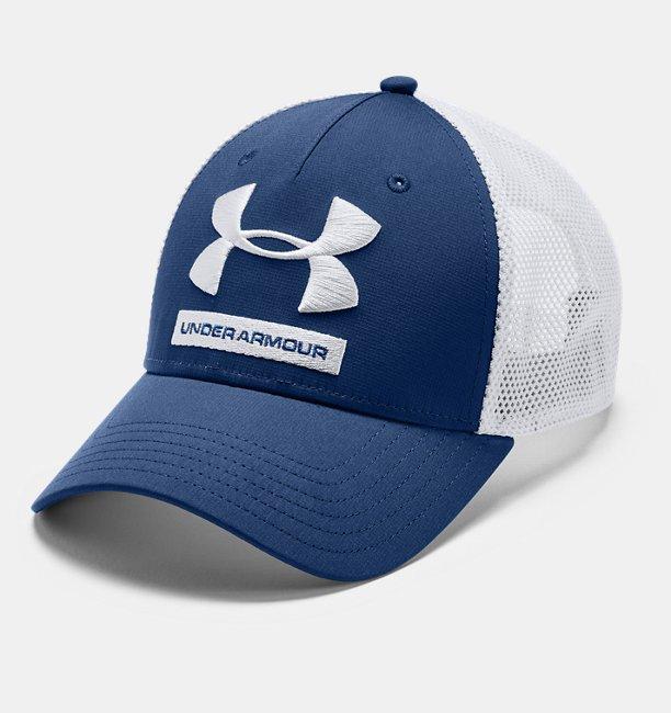 UA Training Trucker Cap