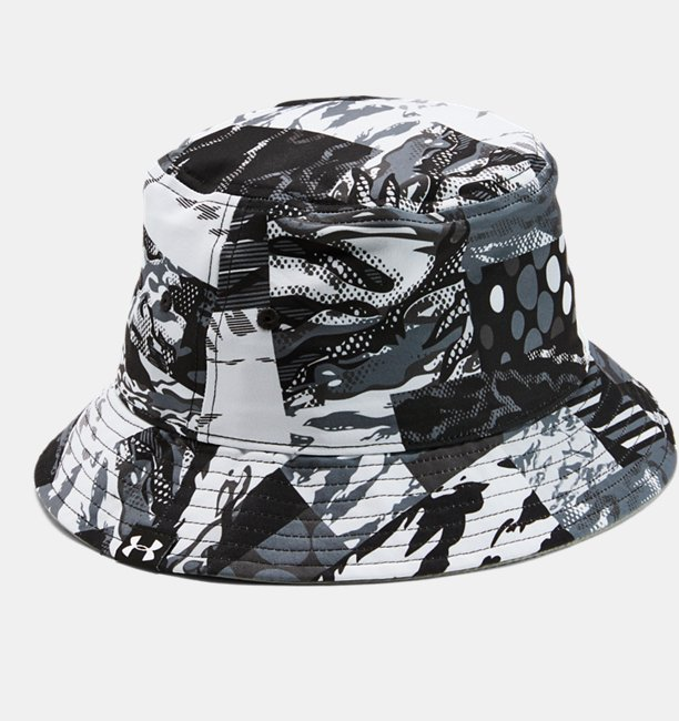 Mens UA Reversible Armour™ Bucket Hat