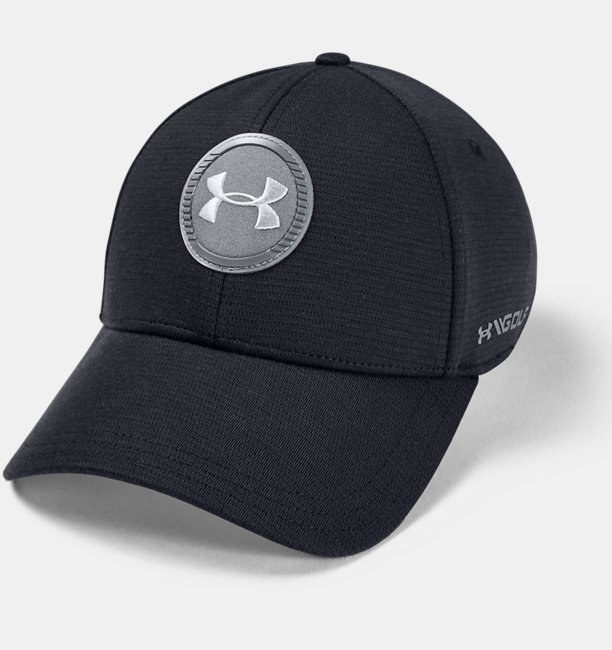 Mens UA JS Iso-Chill Tour 2.0 Cap