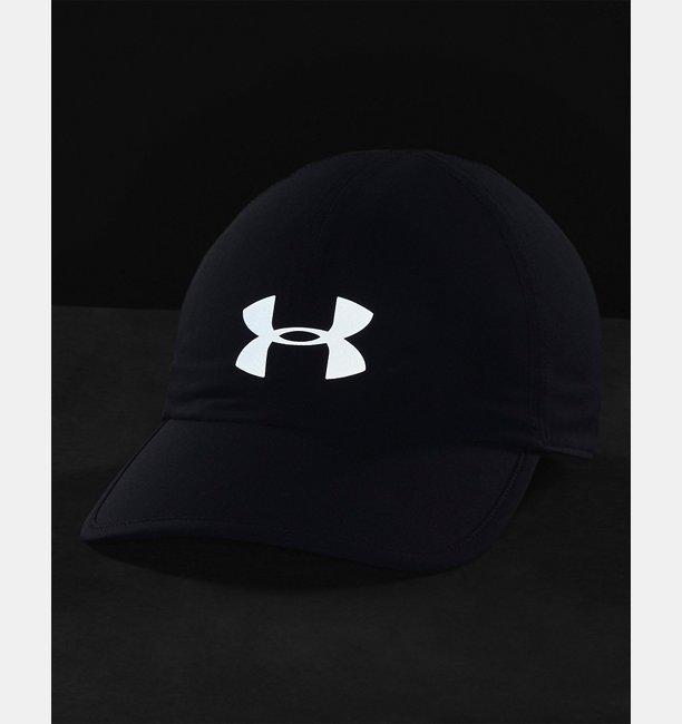 Unisex UA Run Shadow Cap