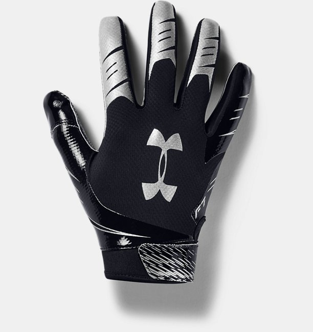 Mens UA F7 Football Gloves