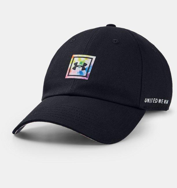 Unisex UA Pride Adjustable Cap