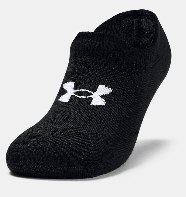 Unisex UA Ultra Lo – 3-Pack Socks