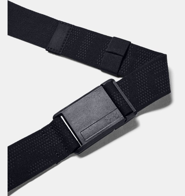 Mens UA Magnetic Stretch Golf Belt