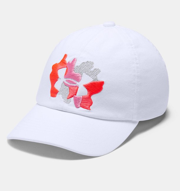 Girls UA Sparkle Cap