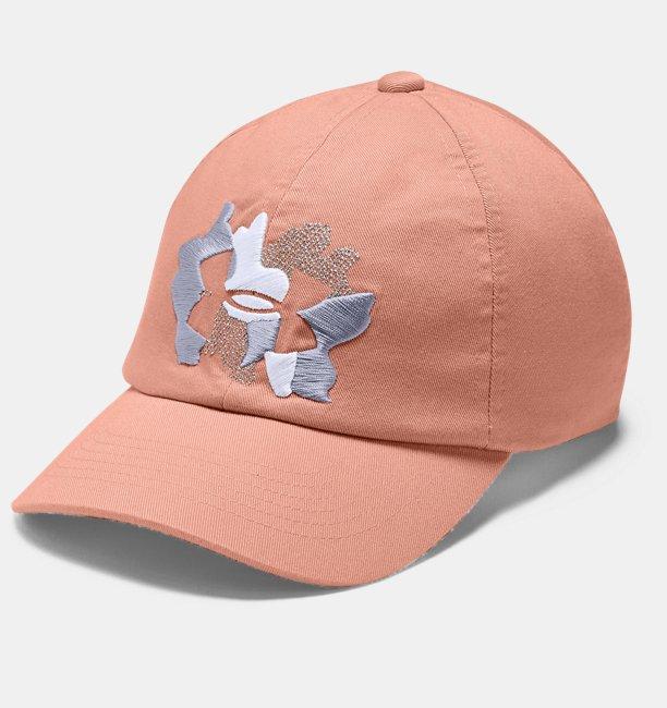 Girls UA Sparkle Cap