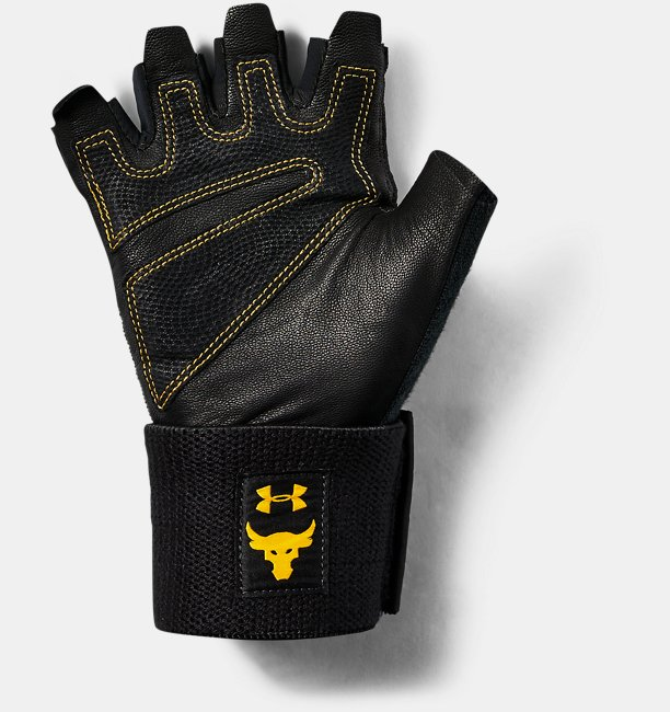 Mens Project Rock Training Glove