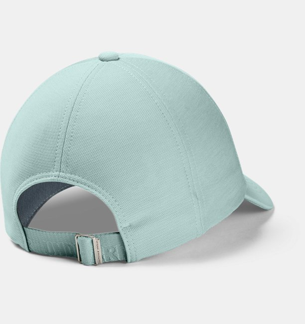 Womens UA Play Up Heathered Cap