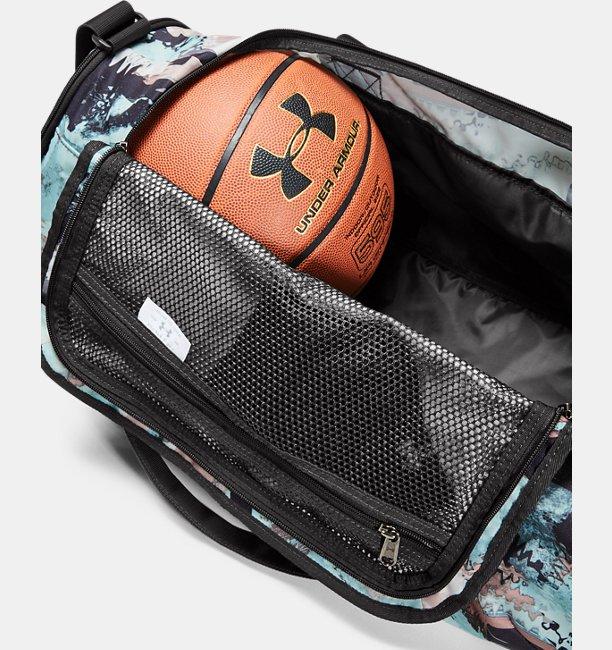 Womens UA Undeniable Signature Duffle Bag