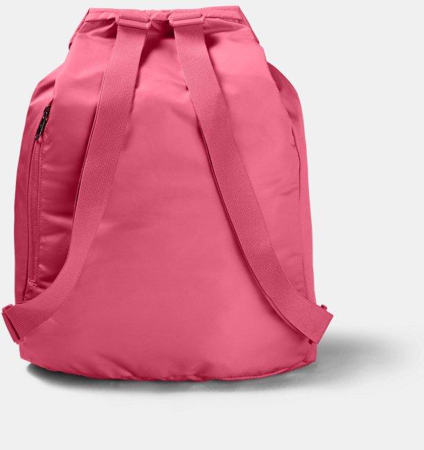 Womens UA Color Reveal Sackpack