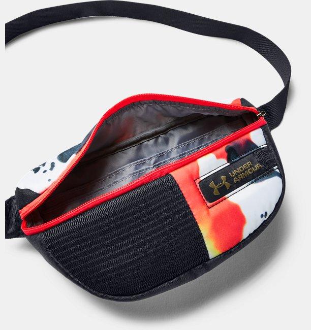 UA Kazoku Waist Bag