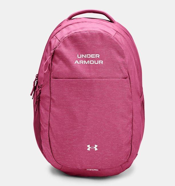 Womens UA Hustle Signature Backpack
