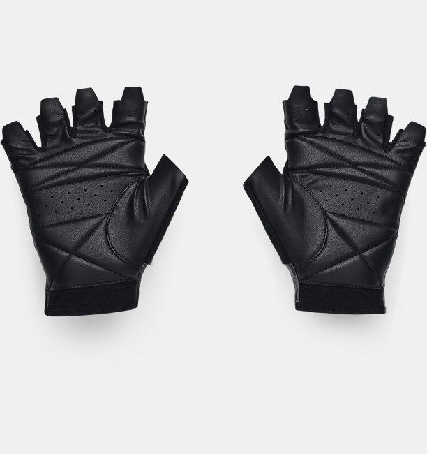 Mens UA Graphic Training Gloves