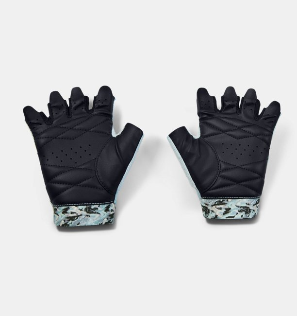 Womens UA Graphic Training Gloves