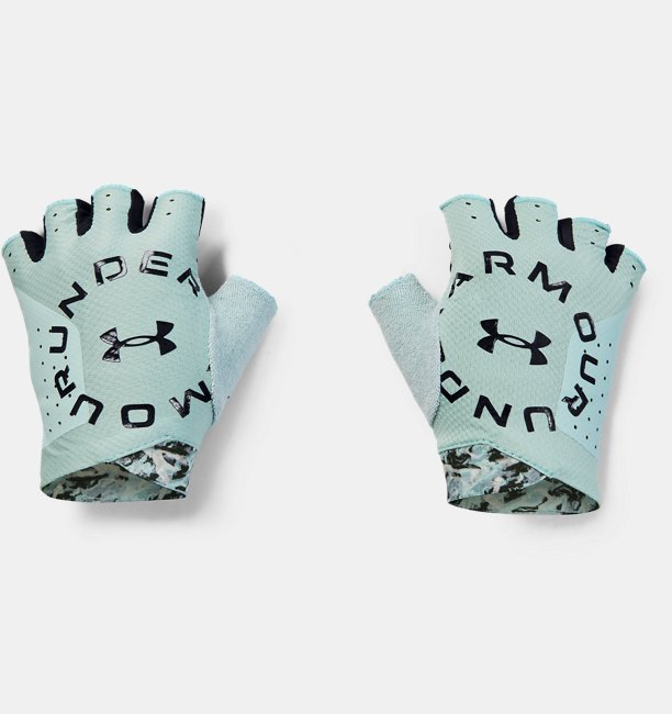 Women's UA Graphic Training Gloves
