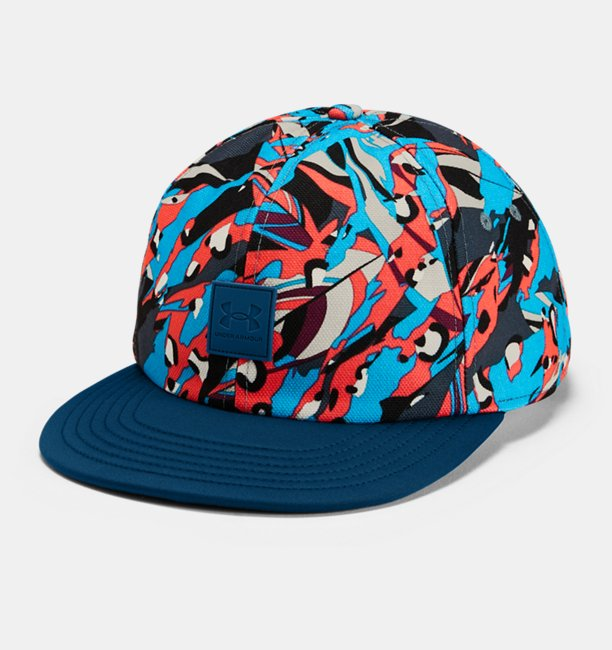 Mens UA Luxe Hat