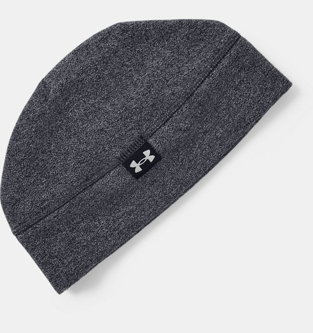 Mens UA Run Beanie