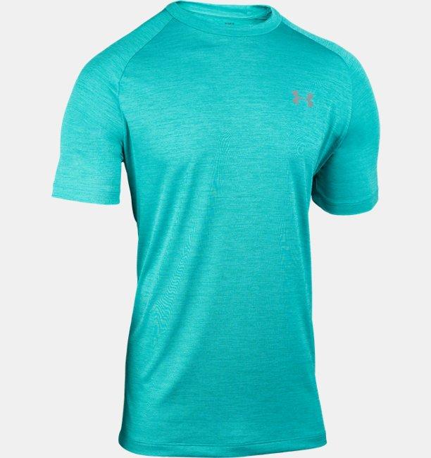 Camiseta UA Tech 2.0 SS Tee Twist