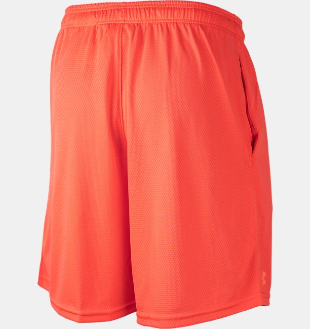 Short UA Tech Mesh
