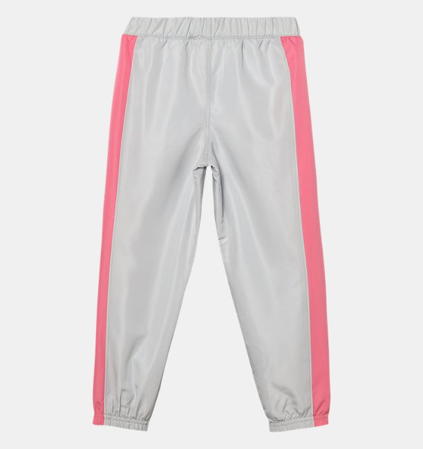 Girls Pre-School UA Woven Pants
