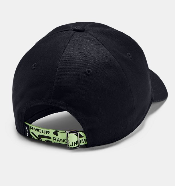 Mens Curry Golf Hat