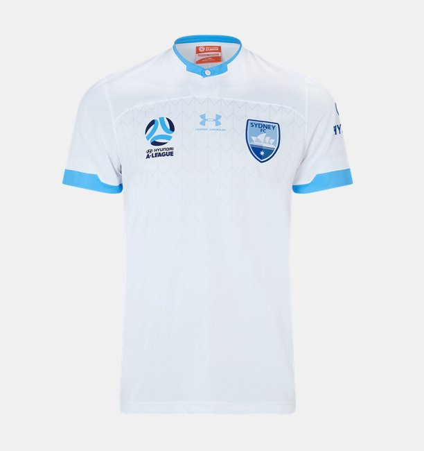 Mens SFC Away 2019/20 Replica Jersey