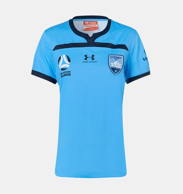 Women's Sydney FC Home 2019/20 Replica Jersey