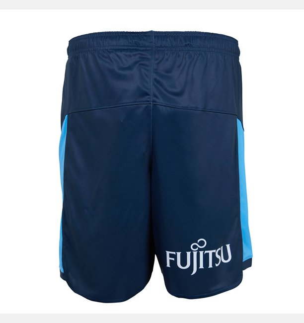 Mens SFC Players Home Shorts