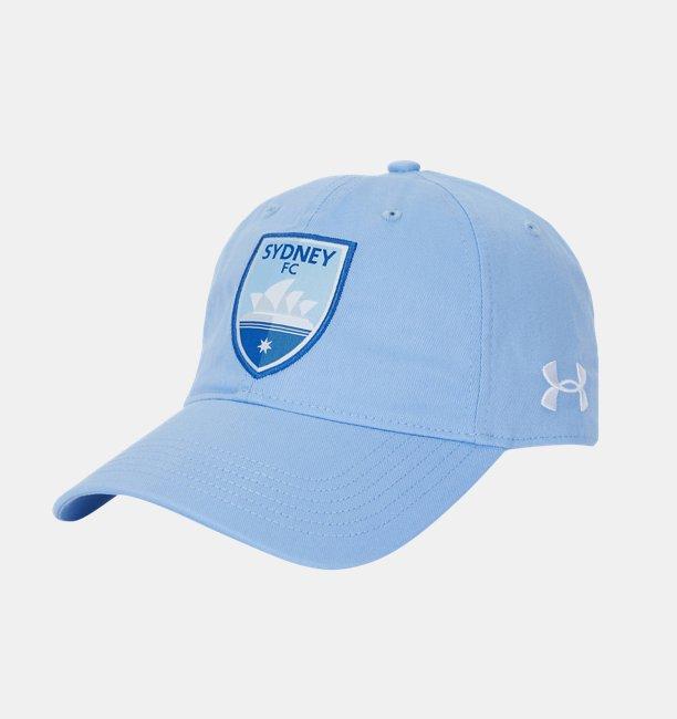 Mens Sydney FC Chino Cap