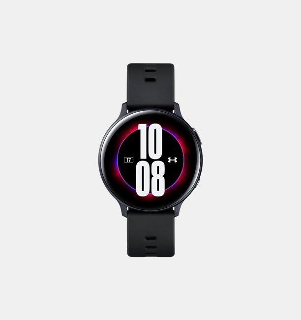 Samsung Galaxy Watch Active2 - UA Edition