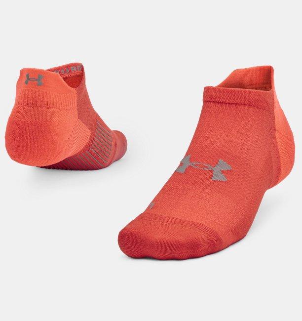 Calcetines invisibles UA Armor Dry™ Run unisex