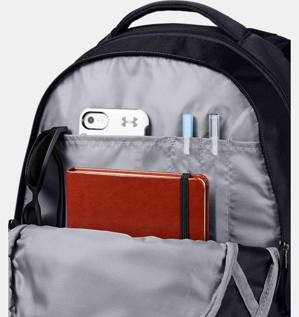 UA Hustle Backpack