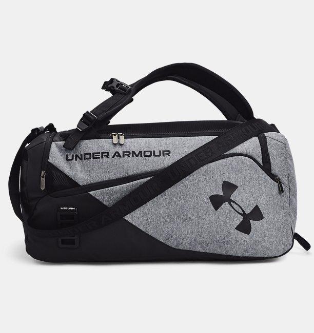 Unisex UA Contain Duo Medium Duffle