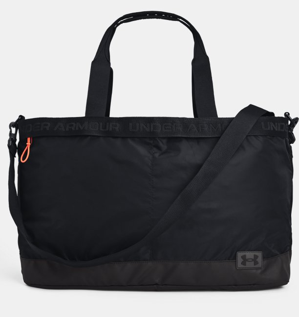 Womens UA Essentials Signature Tote Bag