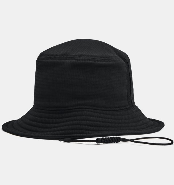 Mens UA Iso-Chill ArmourVent™ Bucket Hat
