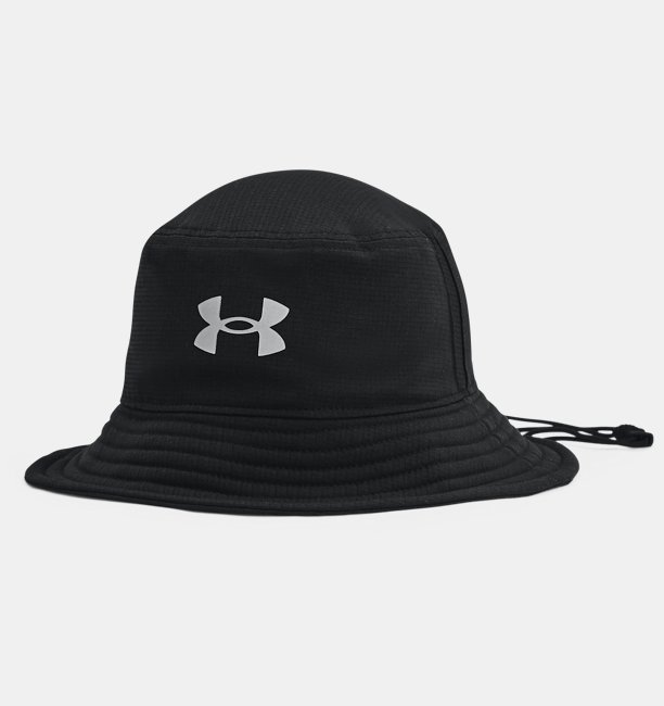 Mens UA Iso-Chill ArmourVent™ Bucket Hat