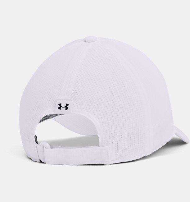 Mens UA Iso-Chill ArmourVent™ Adjustable Hat
