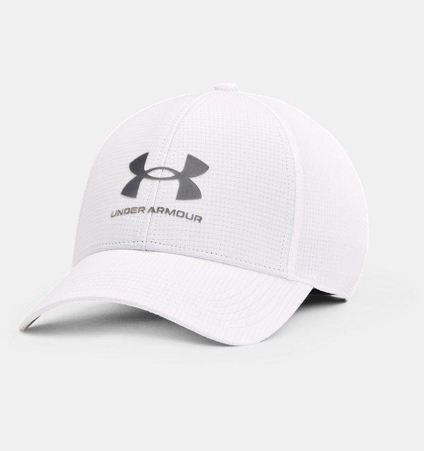 Casquette extensible UA ArmourVent™ pour homme